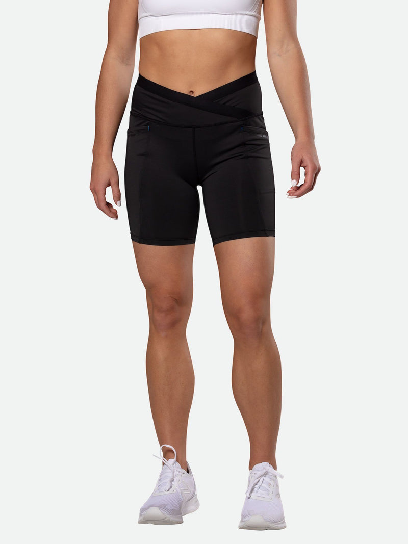 Women's Crossover Shorts