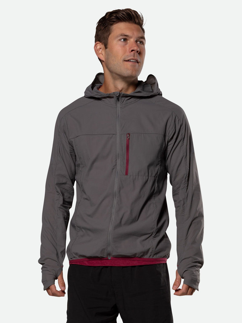 Men's Stealth Jacket