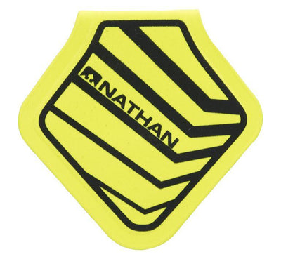Mag Flash Safety Nathan Safety Yellow