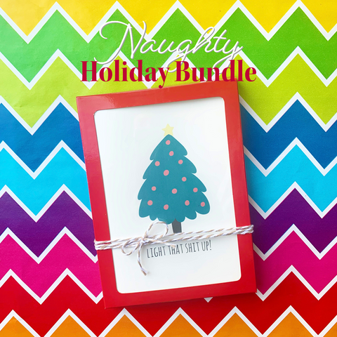 Naughty Holiday Bundle