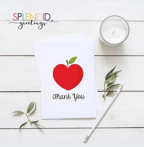 Thank you - Splendid Greetings - Funny Greeting Cards