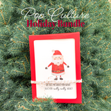 Pop Culture Holiday Bundle