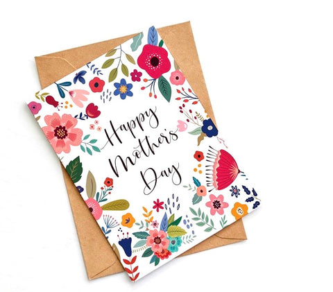 Happy Mother's Day - Splendid Greetings