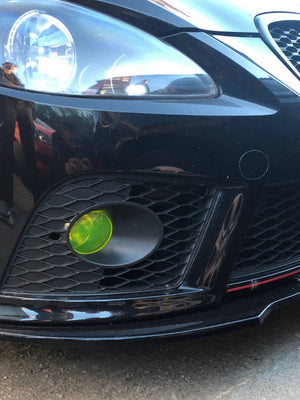 Seat Leon MK2 FR  (2005 - 2012) Fog Light Armour