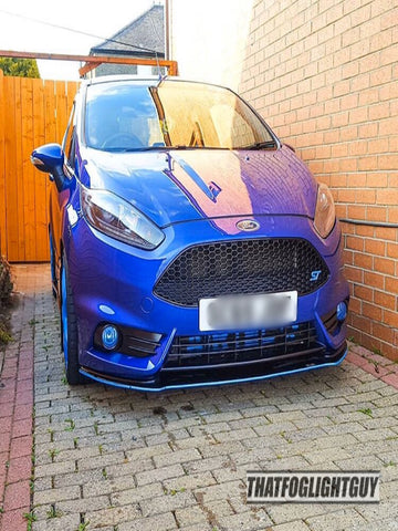 Image of Fiesta ST180 Fog Light Armour