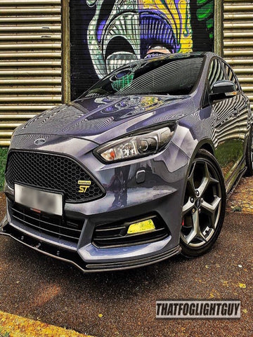 Image of Focus ST MK3.5 Fog Light Armour