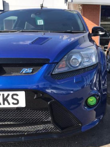 Focus RS MK2 Fog Light Armour