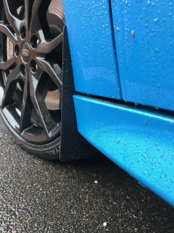 Image of Focus Focus MK3 - Mud Guards