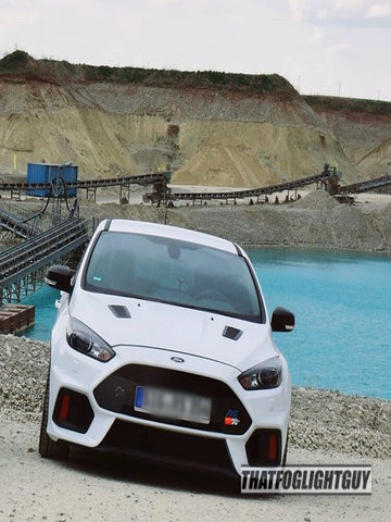 Image of Ford Focus RS MK3 Fog Light Armour