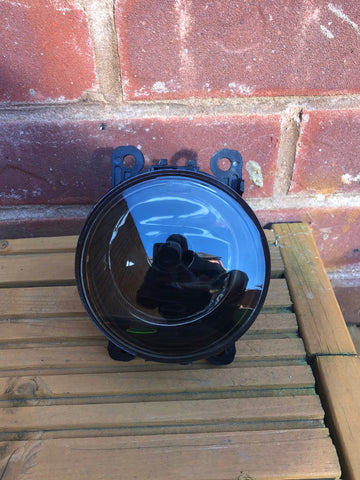 Citroen C3 Fog Light Armour (2016+)