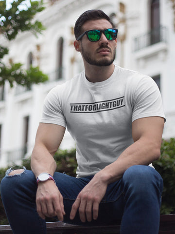 Image of Thatfoglightguy Short Sleeve T-shirt