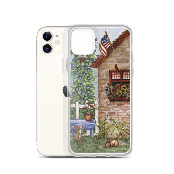 iPhone Case - Stone Summer Kitchen