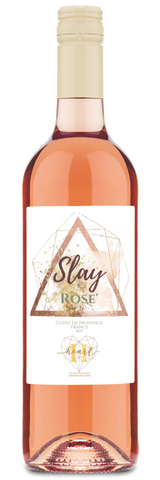 Slay Rose' by Heart Entrepreneurs