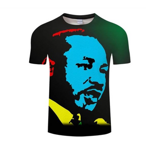 I Have A Dream 3D T-Shirt - Heart Entrepreneurs