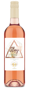 Slay Rose' by Heart Entrepreneurs Wine VIP Club - Heart Entrepreneurs