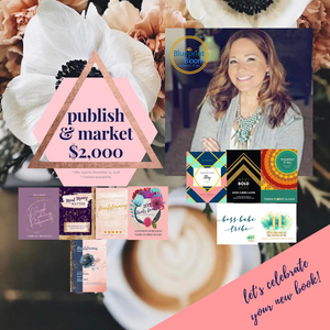 Publish & Market Your Book with Tarra Flores Sloan