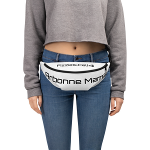 Heart Fanny Pack: Arbonne Mama