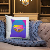 Inspire. Heart's Premium Pillow
