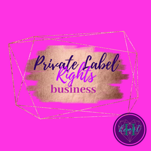 Private Label Products/Rights Business Course - Heart Entrepreneurs