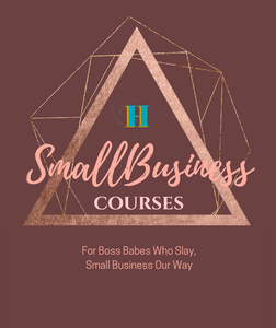 Small Business Start-up Course with Tarra Flores Sloan - Heart Entrepreneurs