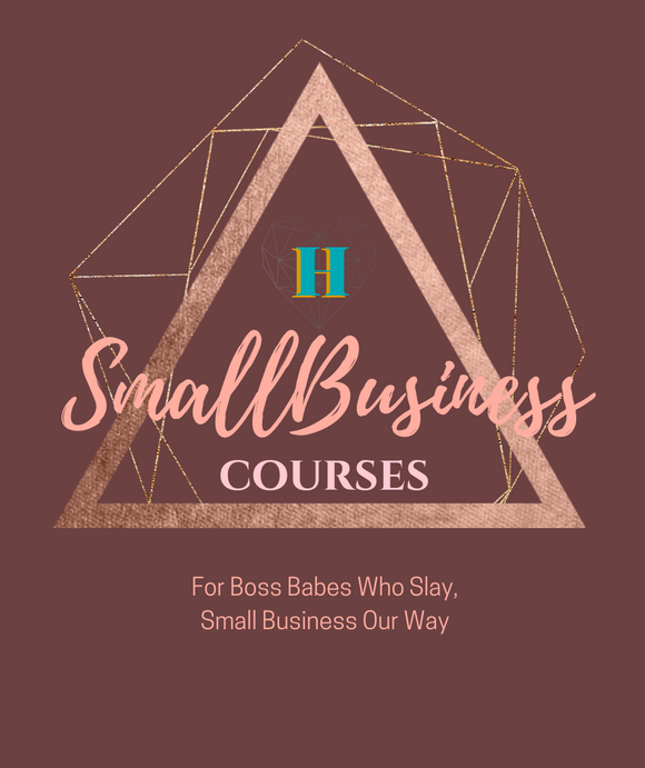 Small Business Start-up Course with Tarra Flores Sloan