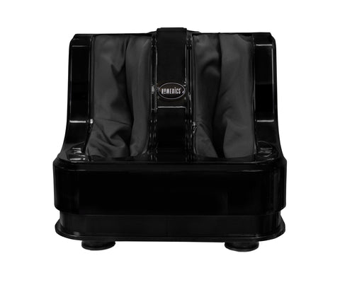 Ultimate Foot & Calf Massager in BLACK
