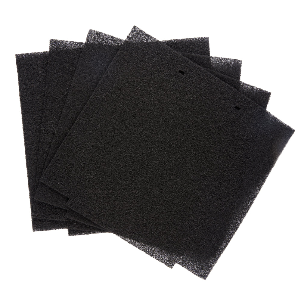 TotalClean™ Replacement Carbon Pre-Filter for AP15AU (4-pack)