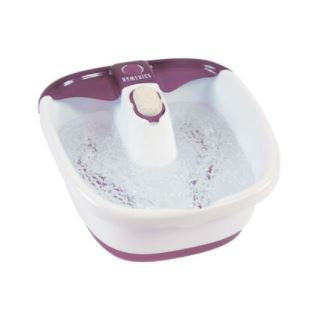 Bubble Mate Foot Spa