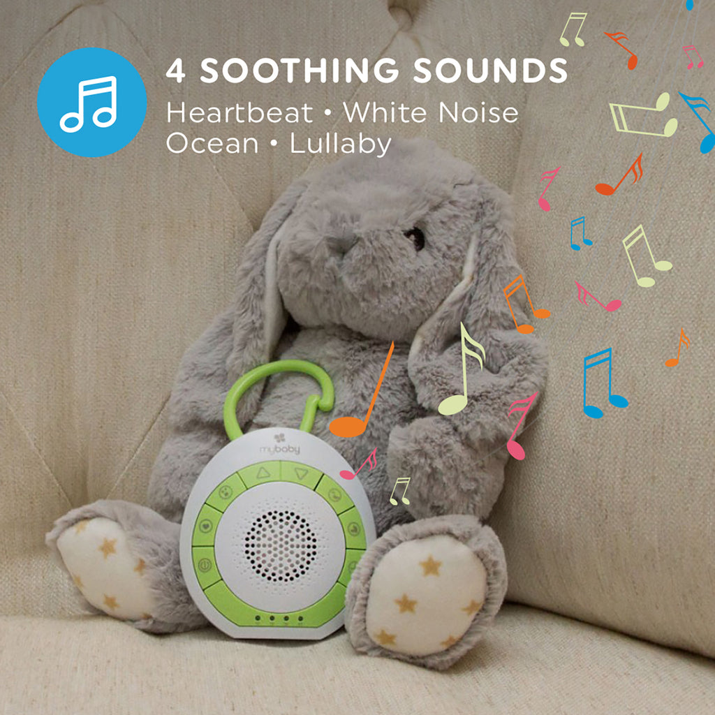 MyBaby Soundspa® On-the-Go