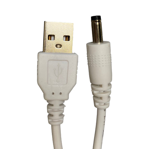 Replacement Charging Cable for Microdermabrasion