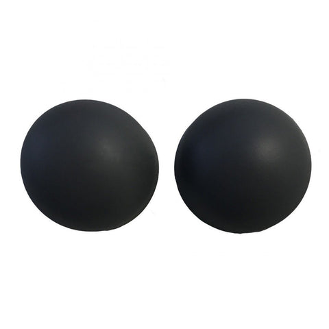 Black Soft Head Attachment for PAMHAAU (2-pack)