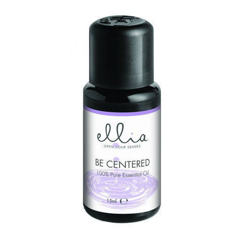 Be Centered Essential Oil Blend