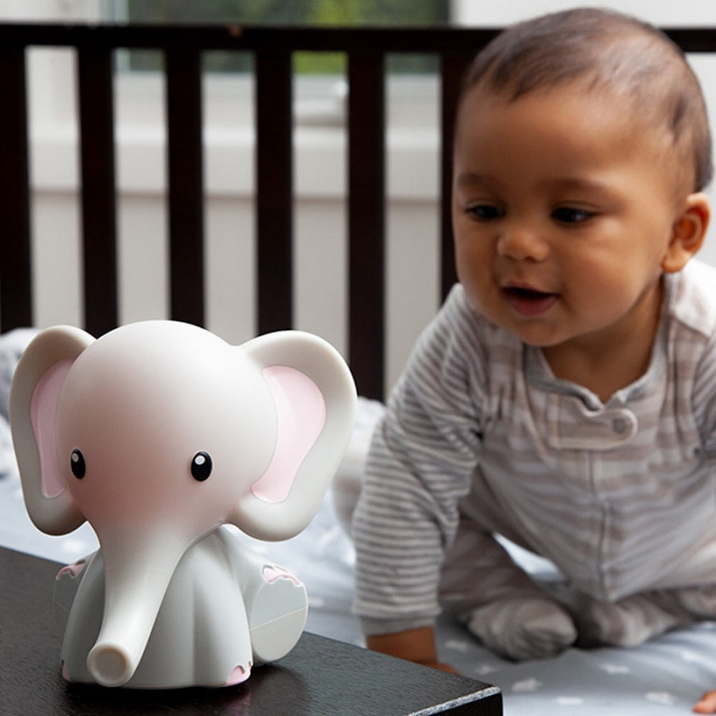 MyBaby Comfort Creatures™ Elephant Night Light