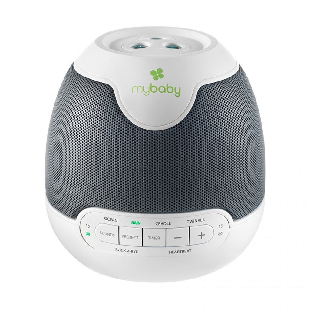 MyBaby SoundSpa® Lullaby with Projector