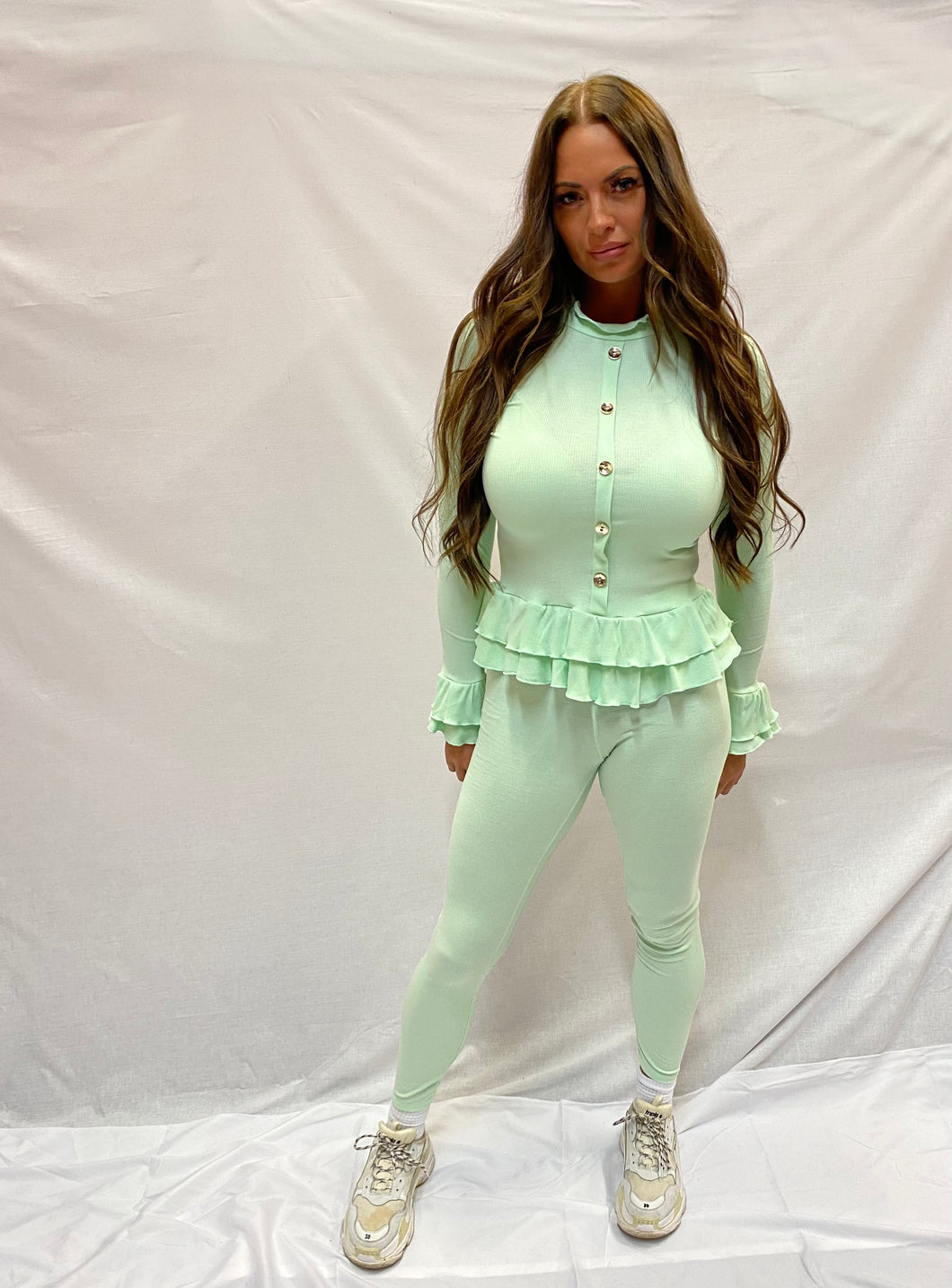 Lilly Loungewear Mint
