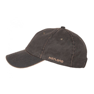 Gorra Hatland Onan Weathered Cotton