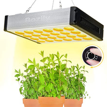 Load image into Gallery viewer, Bozily 1000W Sunlike Led Grow Light