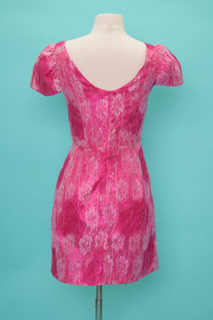 ISOBEL dress - Pink