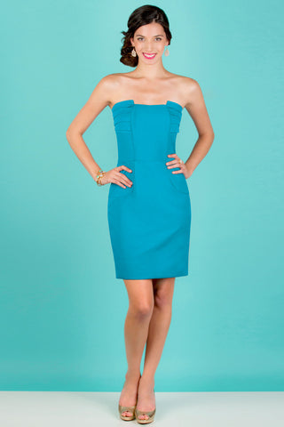 TUPPY dress - colors