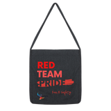 Red Team Pride Classic Tote Bag