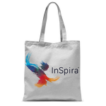 InSpira Classic Sublimation Tote Bag