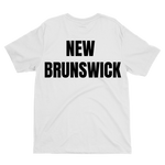 New Brunswick Gear Sublimation Kids T-Shirt