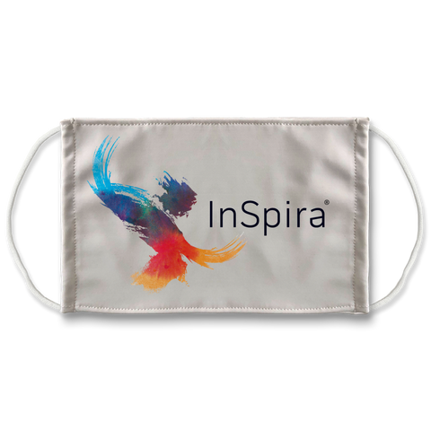 InSpira Sublimation Face Mask