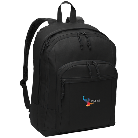 BG204 Port Authority Basic Backpack