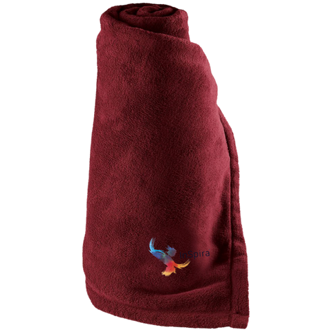 223856 Holloway Large Fleece Blanket
