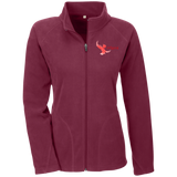 TT90W Team 365 Ladies' Microfleece