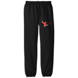 PC90YP Port & Co. Youth Fleece Pants