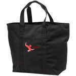 B5000 Port & Co. All Purpose Tote Bag
