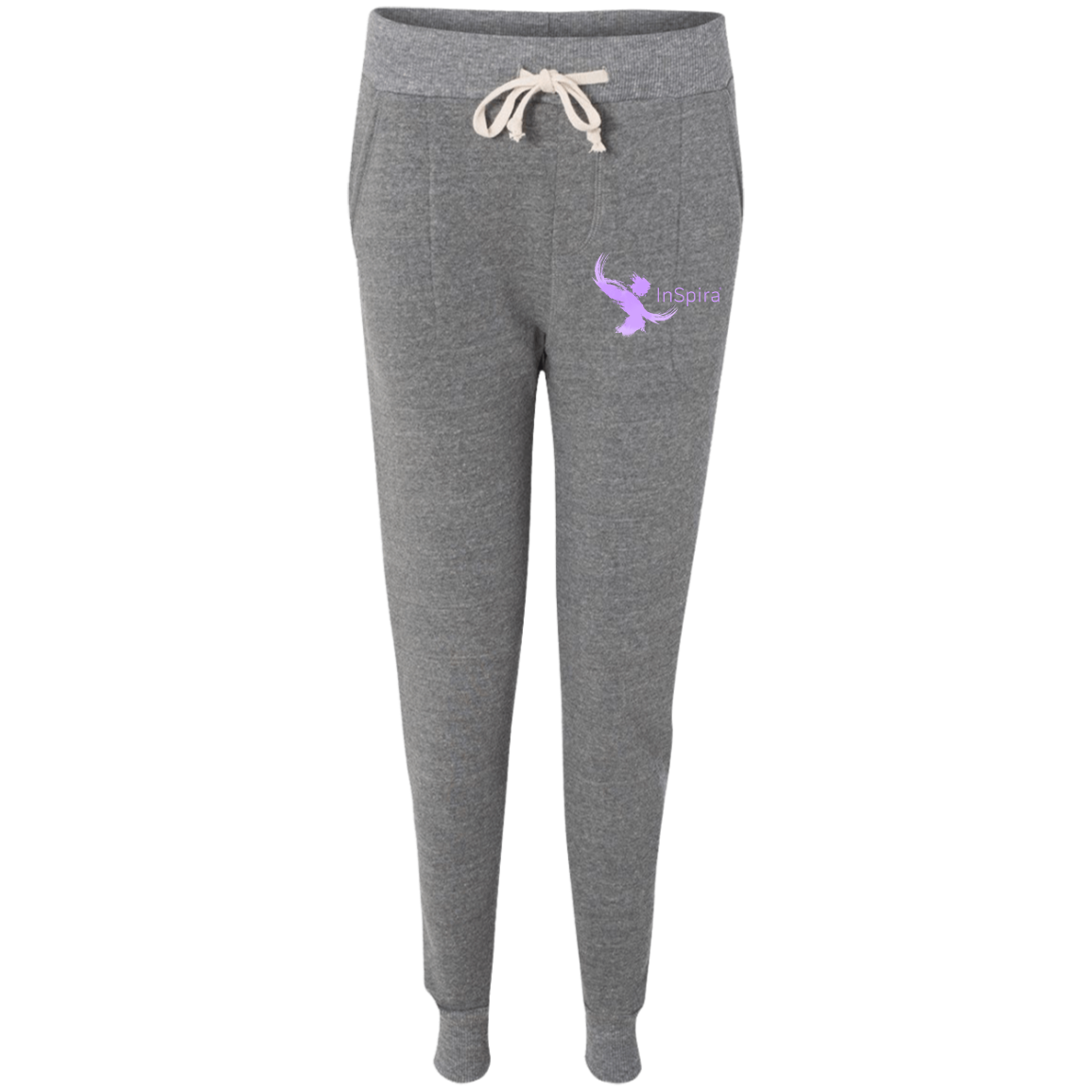 31082F Alternative Ladies' Fleece Jogger