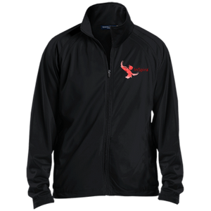 Academy Youth Warm Up Jacket